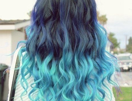 hair color ideas for brunettes curly hair