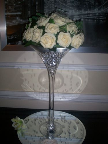 Best ideas about wedding table centres on pinterest