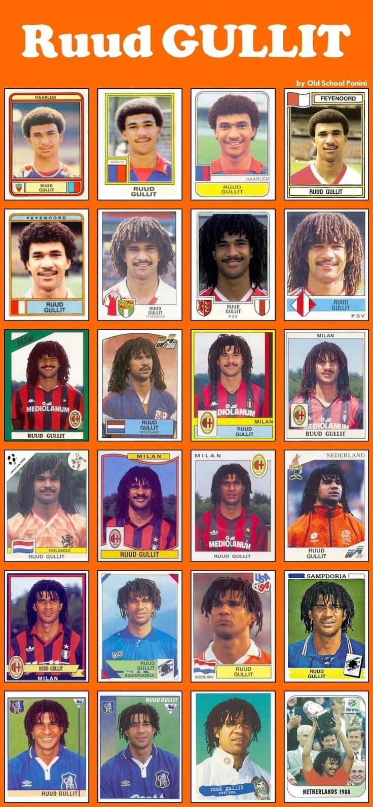 Happy Birthday to Ruud GULLIT pic.twitter.com/uURiBwGYhl