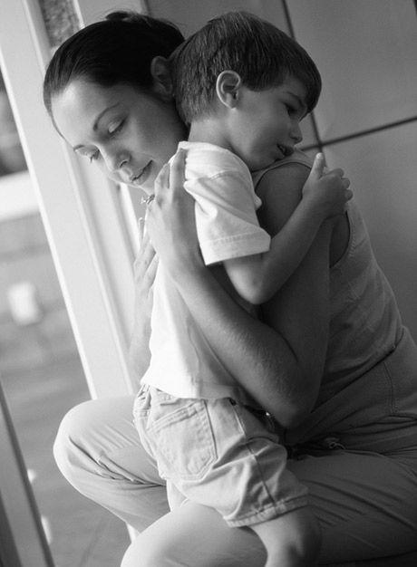 """Konflikter med 5-årig """"Det er svært at sætte grænser, især omkring sengetider, om hvad der skal I indkøbskurven og i forhold til at få ham til at hjælpe i hjemmet uden at skulle belønnes ..."""""""
