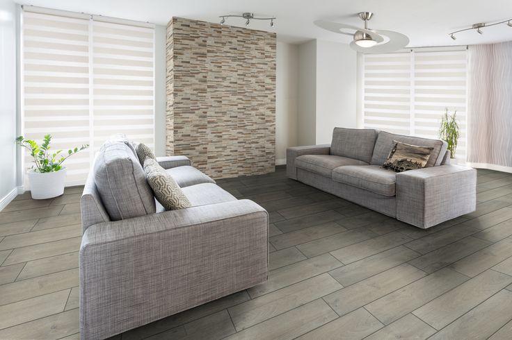 Los estilos poco convencionales le dan mucha vista a tu sala con los muebles correctos.