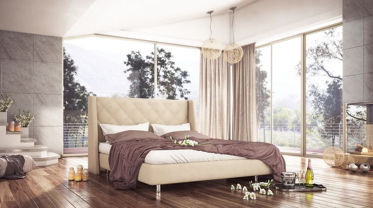 New bedroom design by DVSFurniture