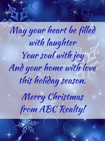 61 best christmas wishes holiday card messaging ideas images on christmas messages from realtors agents examples m4hsunfo