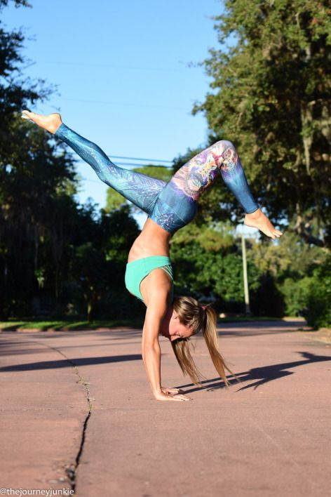 255 best Outstanding Yoga Inversions images on Pinterest ...