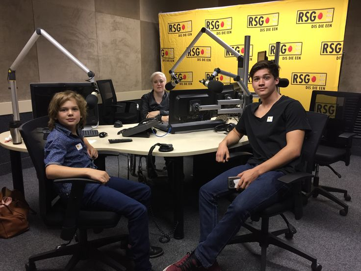 Boo to Bullies! Catch us with Martelize Brink this morning 09:15 (SAST): Oggend op RSG: http://web.sabc.co.za/digital/player/1.0/rsg/index.html#/