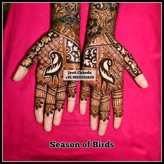 Bridal Mehendi Orders taken & Admission for Mehendi Classes open. Learn Any styles known in the world of Mehendi