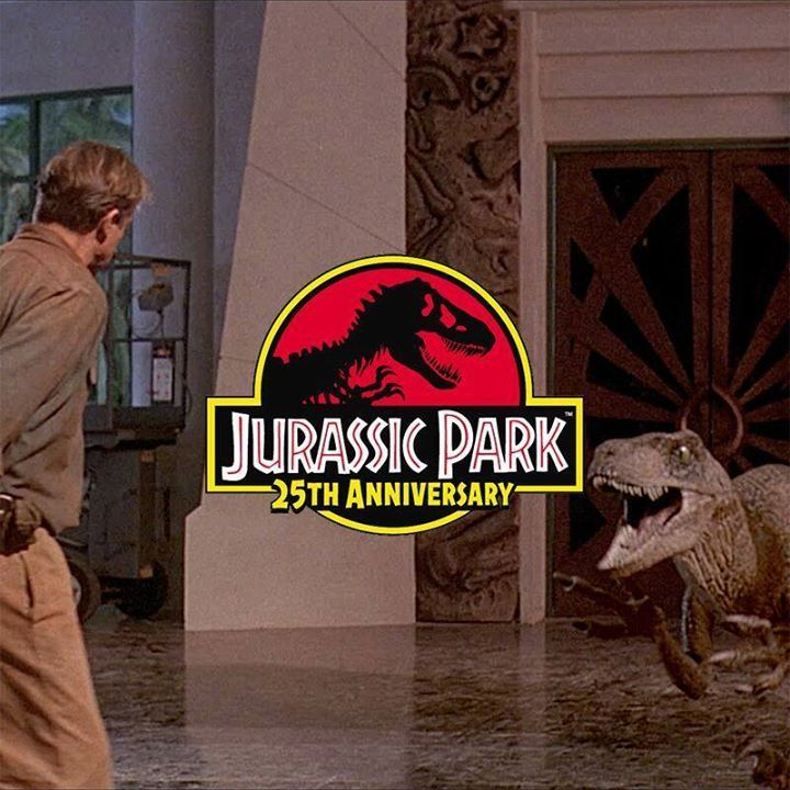What's your favorite Jurassic Park moment? #JurassicPark25 #TBT #share #buy18eshop
