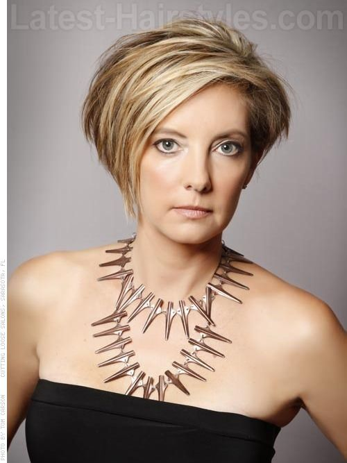 20 Of The Prettiest Short Hairstyles For Summer  Beauty  Bouffant -7814