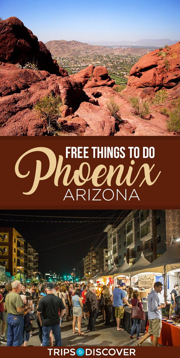 In to things couples for phoenix do 25 Best
