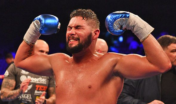 Tony Bellew insider: This is why he MUST retire after David Haye win