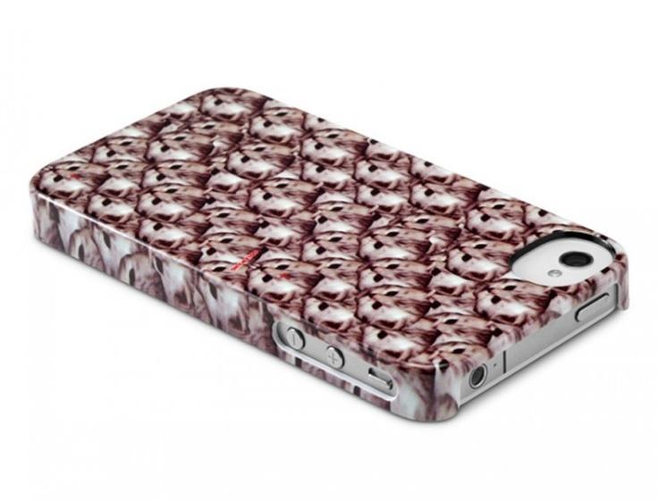 Odd Future iPhone 4(s) Case zu gewinnen !!! Geiler Shiat!