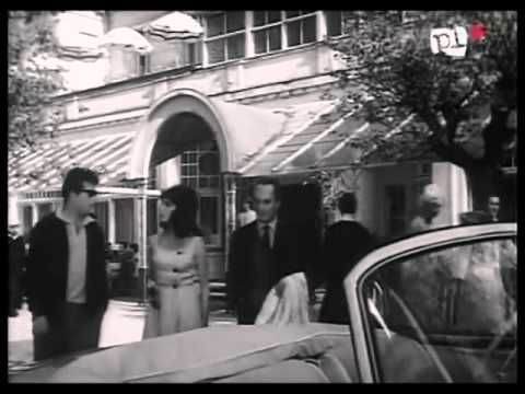 Zbrodniarz i panna -  Film Polski 1963
