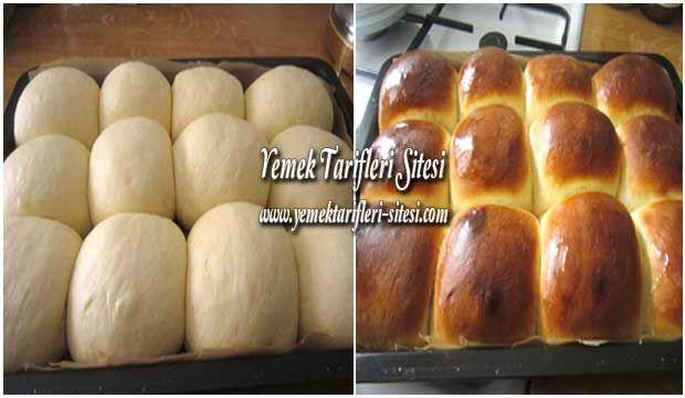 Tatlı Ekmek Tarifi   Yemek Tarifleri Sitesi - Oktay Usta - Harika ve Nefis Yemek Tarifleri