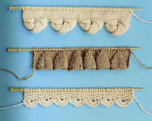 knitting 1 - Hanna Rek - Веб-альбомы Picasa