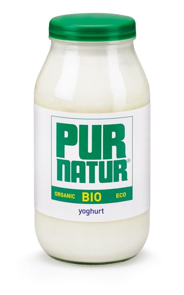 Pur natur bio yoghurt #eetnieuws de nieuwe bio #pur natur yoghurt romig en met lekker #recept voor #harissa in het #foodie nieuws op het #foodblog #foodinista