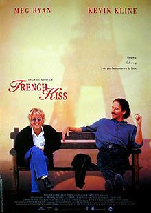 French Kiss   Pinhole Movie Reviews