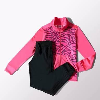 ropa deportiva niña 12 años adidas