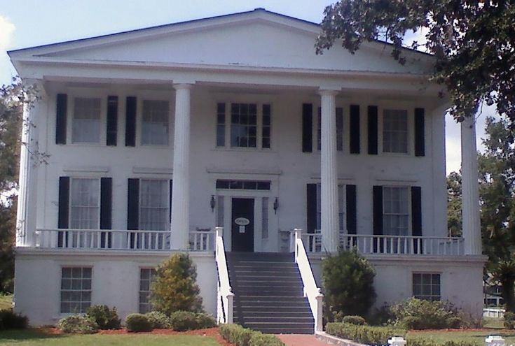 201 Best Historic Architecture Of Georgia Images On