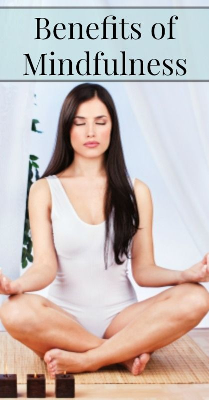 The 25+ best Benefits of mindfulness ideas on Pinterest ...