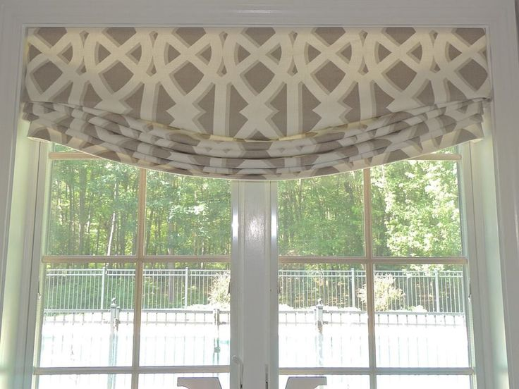 26 Best Relaxed Roman Shades Images On Pinterest Relaxed