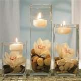 linda y natural manera de iluminar tu boda