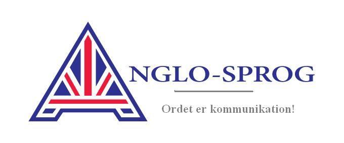 Anglo-Sprog