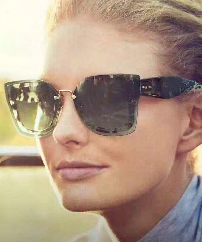 a5f85f6666 Wholesale cheap replica Miu Miu Sunglasses