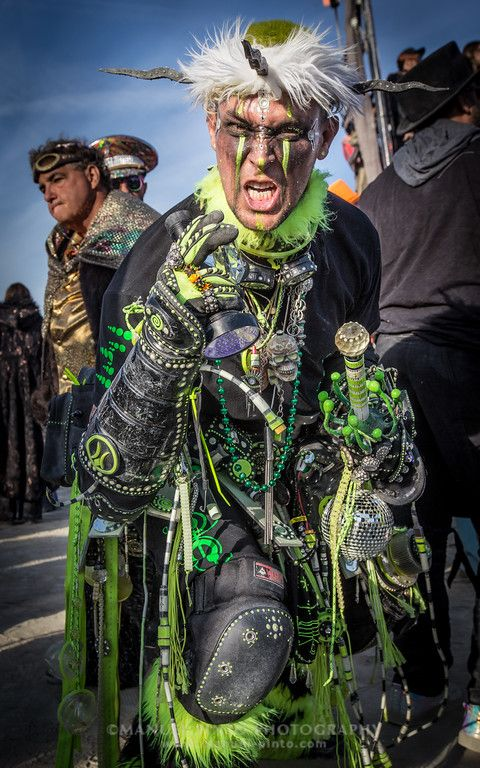 Enki - Techno Shaman Burning Man 2016 Burning of the Catacomb of Veils. Photo and gallery by Manuel Pinto Black Rock City, Nevada #technoshaman #technoshamanism #art #warrior #shaman #futureprimitive #enki #ancientalien #relic #magician #wizard #mystic #timetraveller #powerful #energytransferrence