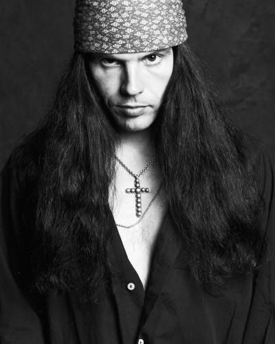 Ian Astbury, most underrated frontman of all time