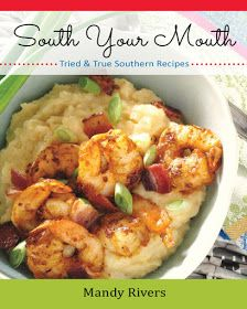 South Your Mouth: Cookbooks