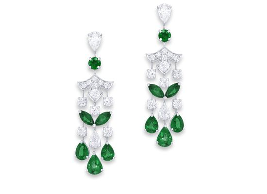 Emerald Graff Diamonds