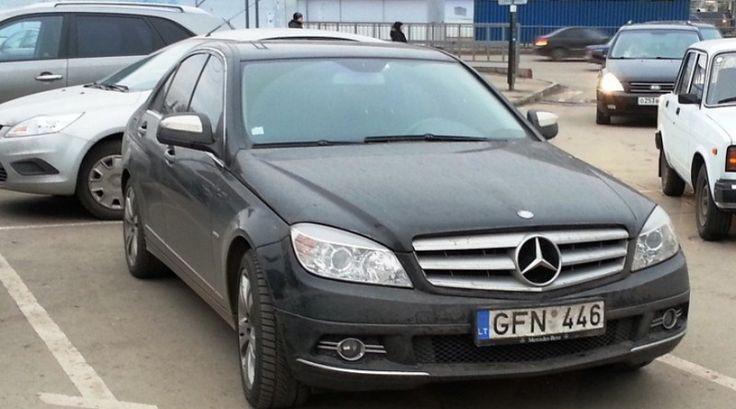 Нерастаможенные авто на иностранных номерах — плати налог и катайся?