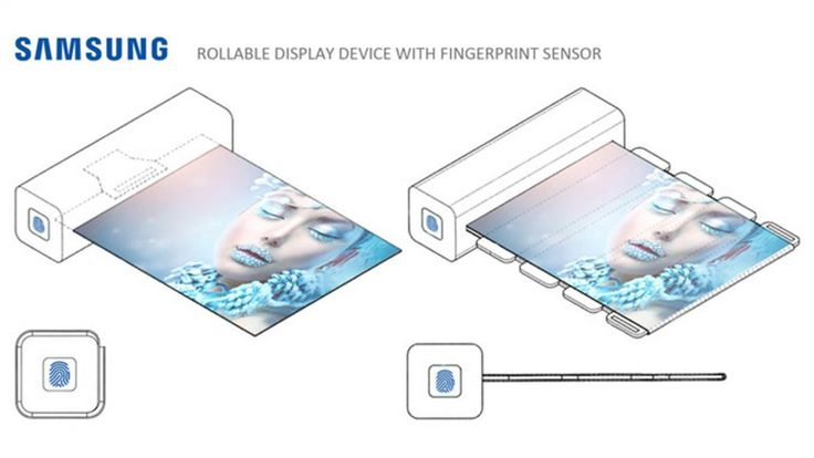 Samsung rollable OLED tablet gets fingerprint sensor, ready to become a reality  ||  Your next tablet may roll up like a scroll https://www.t3.com/news/samsung-rollable-oled-tablet-gets-fingerprint-sensor-ready-to-become-a-reality?utm_campaign=crowdfire&utm_content=crowdfire&utm_medium=social&utm_source=pinterest