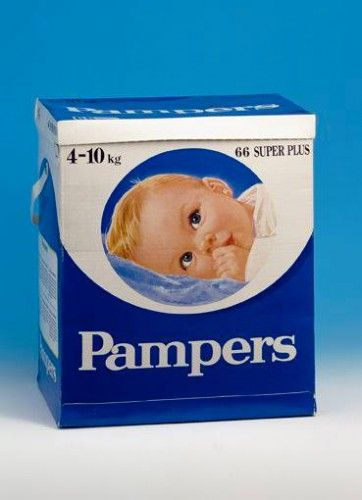 Pampers (1973)