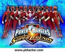 Power Rangers Games PC - Bing Images