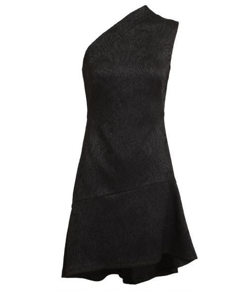 Paisley Jacquard Wool-blend Dress  #Matchesfashion