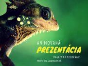 Ja spravím animovanú prezentáciu - Jaspravim.sk
