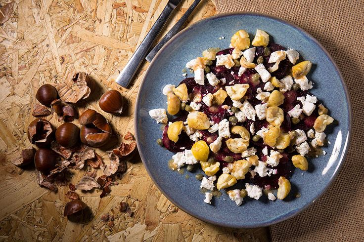 Home-made nuts and fruit mix  by food photographer by Gavin W. from London, UK. See his portfolio here: soply.com/lepetitoeuf #soplyhq #food #photography