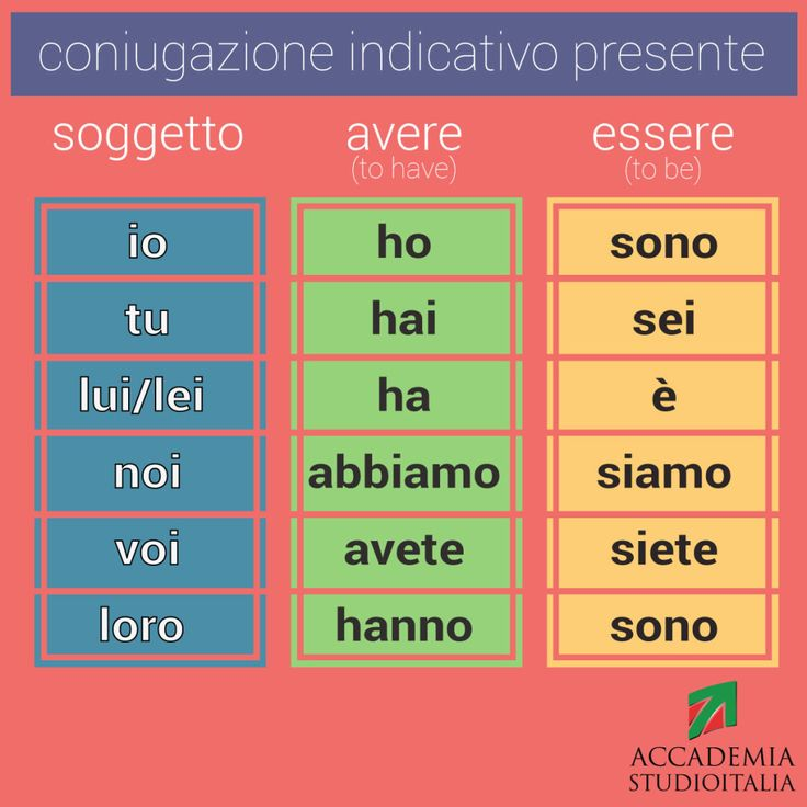 Italian 101: Facts about the Italian language