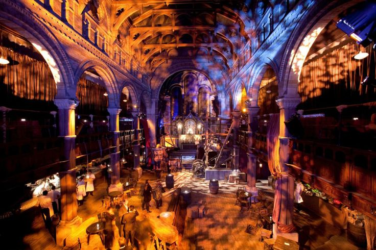 One Mayfair Events