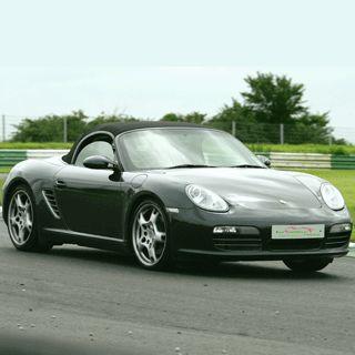 Porsche Boxter - 3 Lap Supercar Experience