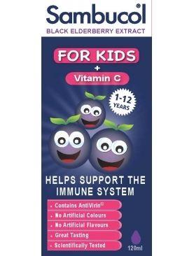 Kara mürver hanımeligiller familyasından gelen ve ender olarak otsu karakterde olan bir bitki cinsidir. Şifalı mürver olarakta bilinen bitki,hastalıklarda vucut direncini arttırır. Kara mürverin griple mücadele eden özelliğini, sıvı formda sunan ve cocuklarınızın vucut direncini arttıran Sambucol Kids Black Elderberry Extract Şurup Kozimo'da. http://www.kozimo.com/sambucol-kids-black-elderberry-extract-surup-120ml-1-12-yas-