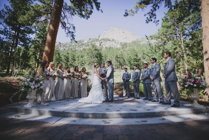 15 Best Venue: Della Terra, Estes Park CO Images On