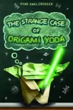 The Strange Case of Origami Yoda : Origami Yoda Book - Tom Angleberger