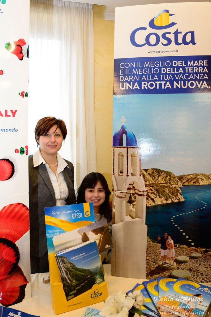 Galà della Cerimonia - 23 Marzo 2014 allo Sport Village Hotel & Spa a Castel di Sangro (AQ) in Abruzzo..