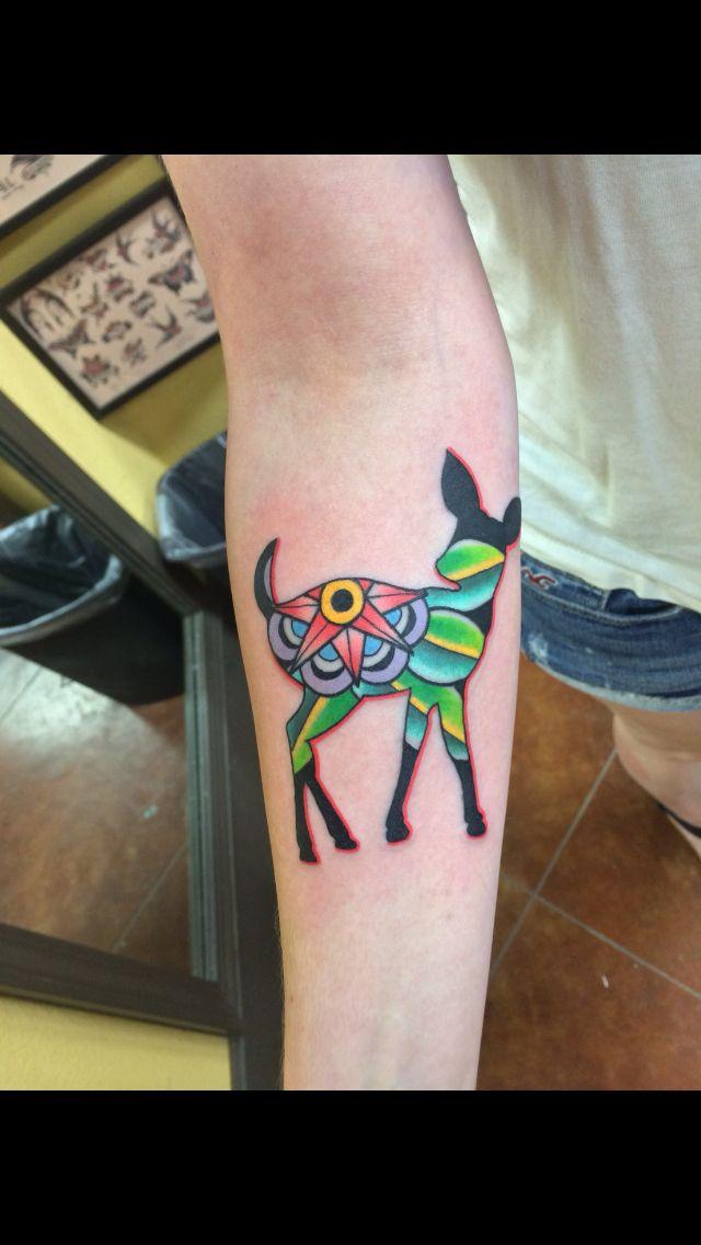 best 25 fawn tattoo ideas on pinterest deer drawing baby deer tattoo and fox tattoos. Black Bedroom Furniture Sets. Home Design Ideas