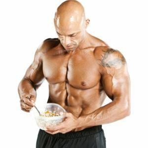 Que manger avant de faire de la musculation ou du sport