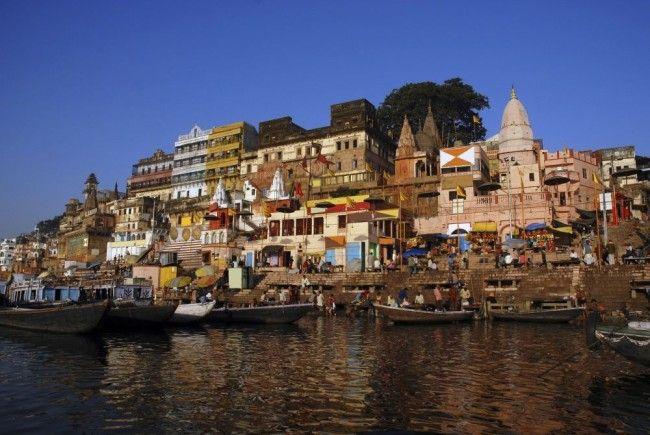 Deze 50 plaatsen moet je zien in India - KnackWeekend.be
