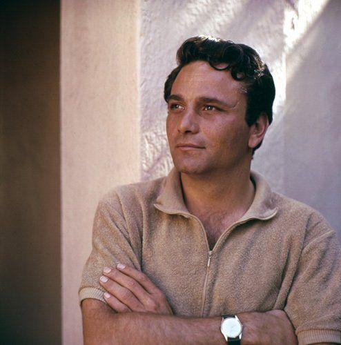Peter Falk (1927-2011)