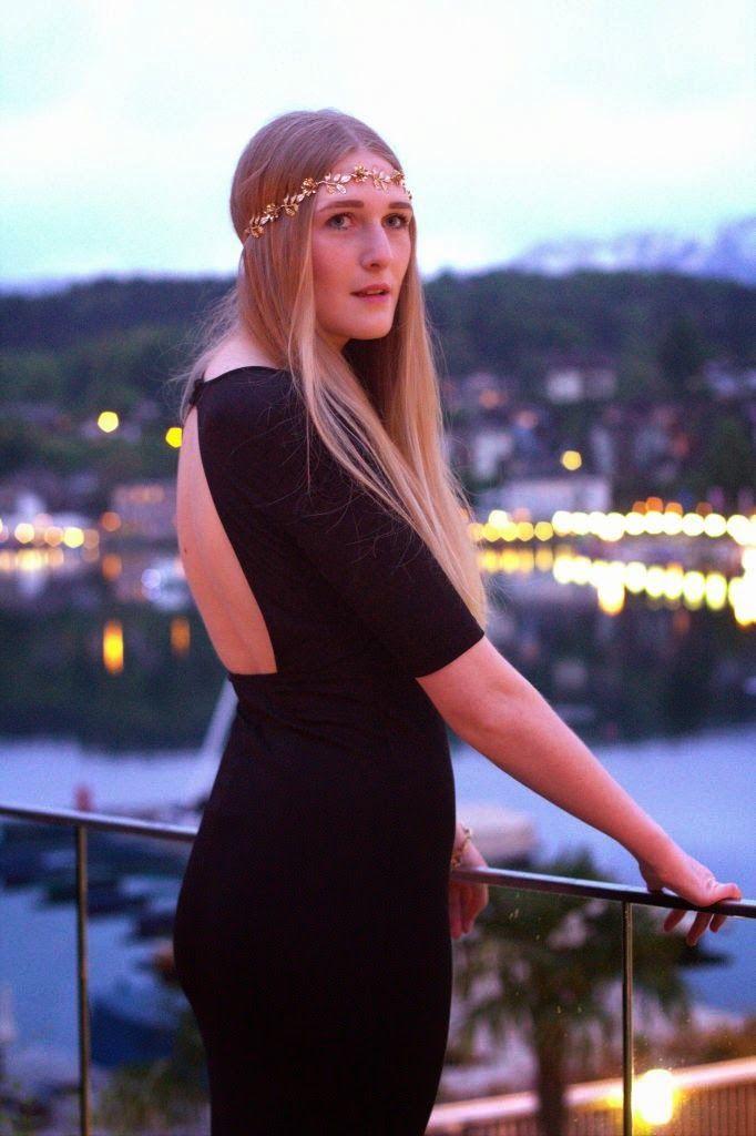 VASHIONESSA - Münchner Modeblog: Blogger-Wochenende am schönen Wörthersee / Teil 3 Cirque Fantastique